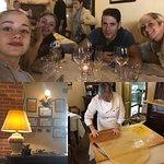 La Taverna del Pian delle Mura Foto