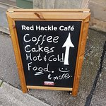 Photo de Red Hackle Cafe