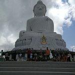Фотография Большой Будда Пхукета