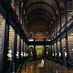 The Book of Kells and the Old Library Exhibition – fénykép