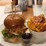 Juicy Grill Image