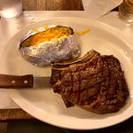Foto de Manuel's Steakhouse