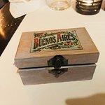 Foto di Buenos Aires Steak House