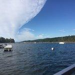 Lake Ouachita의 사진