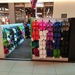 Photo of USCE Shopping Center
