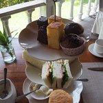 Bild från English Tea House & Restaurant