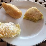 Food - Ubud Aura Retreat Photo