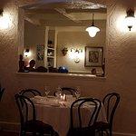 Foto de La Trattoria Restaurant