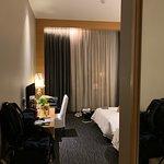 โรงแรมรอยัลทิวลิปลักชัวรี การัต กวางโจว ภาพ