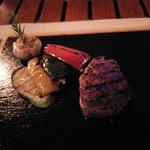 Sizzle Rooftop Restaurant Foto