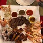 Photo de Big Horn Restaurant