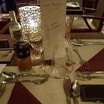 Le Mancel restaurant du Château照片