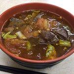 四平街番茄牛肉面照片