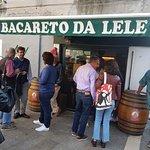 صورة فوتوغرافية لـ Bacareto Da Lele