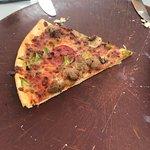 Bild från Pizza Hut