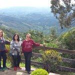 maravilhosa vista da Serra da Mantiqueira - Amantikir. Local de paz e beleza contagiantes.