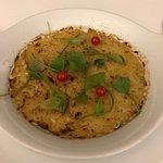 onion tartine