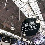 Φωτογραφία: Time Out Market Lisboa