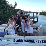 Island Marine Rentals의 사진