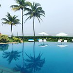 Taj Fort Aguada Resort & Spa, Goa Photo