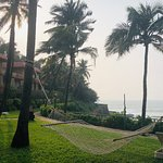 Landscape - Taj Fort Aguada Resort & Spa, Goa Photo