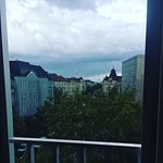 Citadines Kurfuerstendamm Berlin Foto