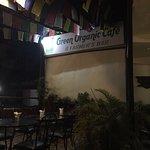 Green Organic Cafe and Farmers Bar Foto