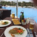Foto van Yacht Club Cala d'Or