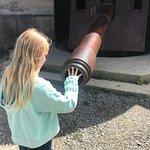 Zdjęcie Longues Battery