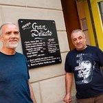 Gran Delicato Wine Bar & Taverna
