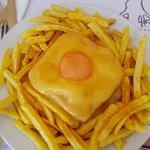 Foto de Cafe Santiago Da Praca