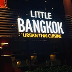 Little Bangkok - Business Central Towers Foto