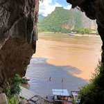 Foto Pak Ou Caves