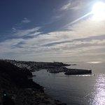 ภาพถ่ายของ Walk from Puerto del Carmen to Puerto Calero