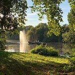 Фотография Сент-Джеймсский парк