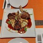 Bilde fra Aprecíe Restaurante