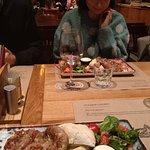 Foto di Serbish Meat&Fish