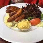 Foto van Restaurant Zitrone