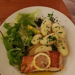 Foto van Regency Restaurant