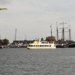 Фотография Pannenkoekenboot