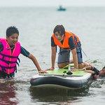 Foto van MANTA Sail Training Centre