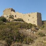 Photo of Kritinia Castle