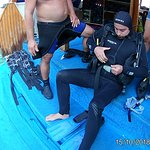 Aqua Age Diving Center - Daily Tours Foto