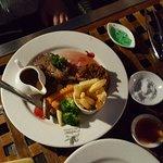 ภาพถ่ายของ ร้านอาหาร เกาะลันตาสุวรรณภูมิ