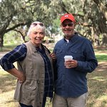 Foto Boone Hall Plantation