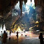 Photo of Tham Khao Luang Cave