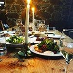 Bilde fra Milia Mountain Retreat Restaurant