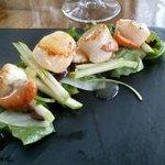 Foto de Cove Restaurant & Bar