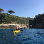 Photo de Kayak Sorrento
