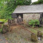 Cotehele Mill National Trust